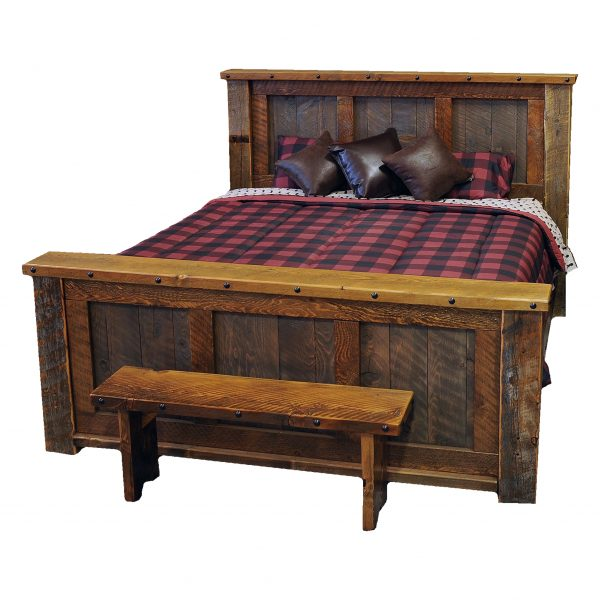 Grey_Wood_Timber_Bed_2