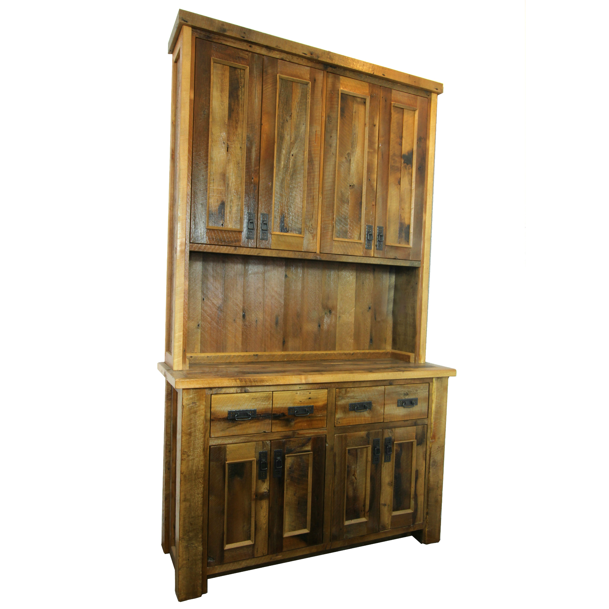 Reclaimed-Buffet-Hutch-1