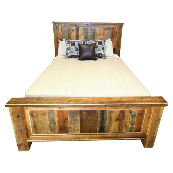Reclaimed-Wood-Panel-Bed-3