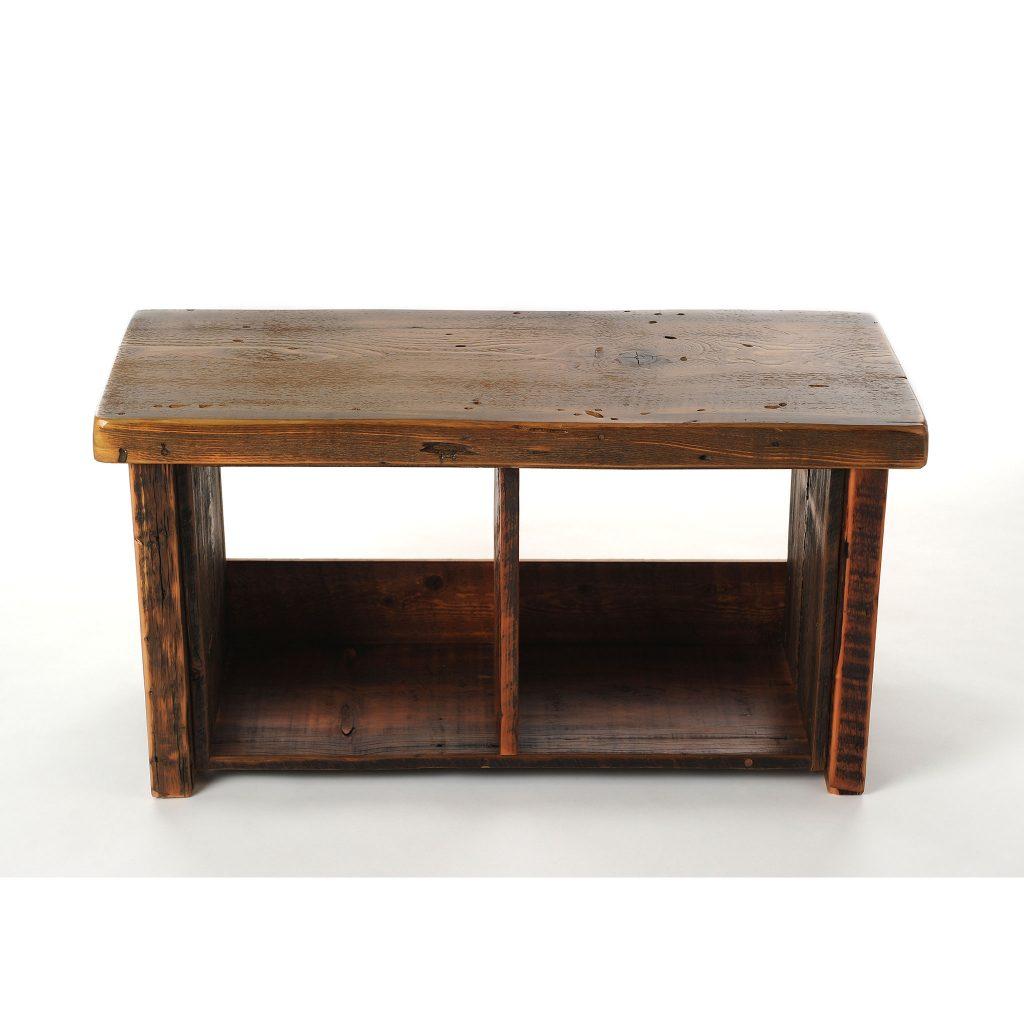 Reclaimed-Wood-Storage-Shelf-Bench-1