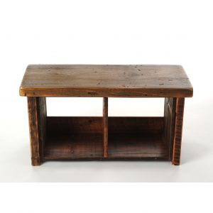 Reclaimed-Wood-Storage-Shelf-Bench-1