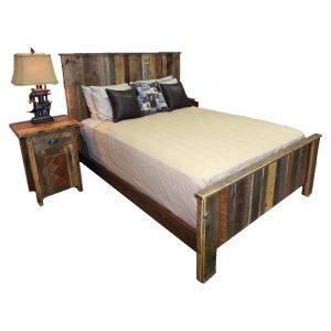 Yellowstone-Barnwood-Bed-2-1