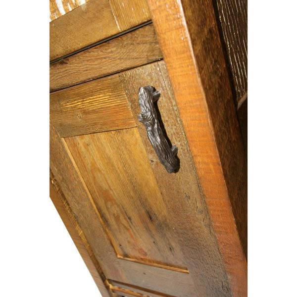 Refined-Rustic-1-Drawer-Nightstand-4