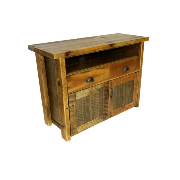 Barn-Wood-TV-Stand-With-Drawers-2