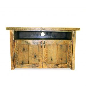 Barnwood-Cabinet-TV-Stand-1