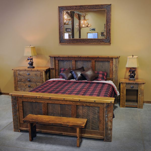 Grey_Wood_Timber_Bed_1