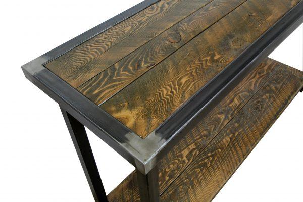 Industrial-Sofa-Table-4