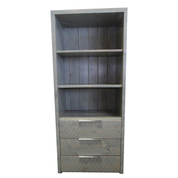 Modern-Rustic-Bathroom-Linen-Cabinet-1