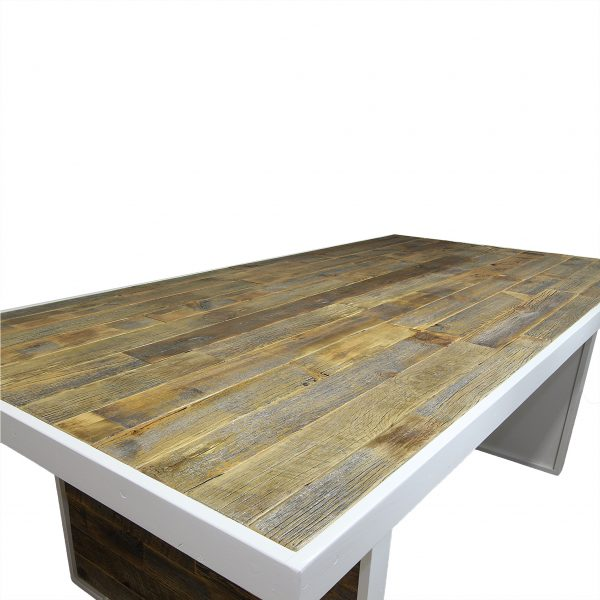 Modern-White-Painted-Table-With-Reclaimed-Inlay-2