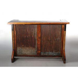 Reclaimed-Barnwood-Drybar-1