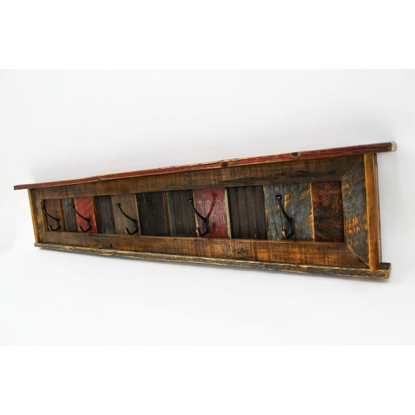 Reclaimed-Barnwood-Wall-Mounted-Coat-Rack-With-Shelf-2