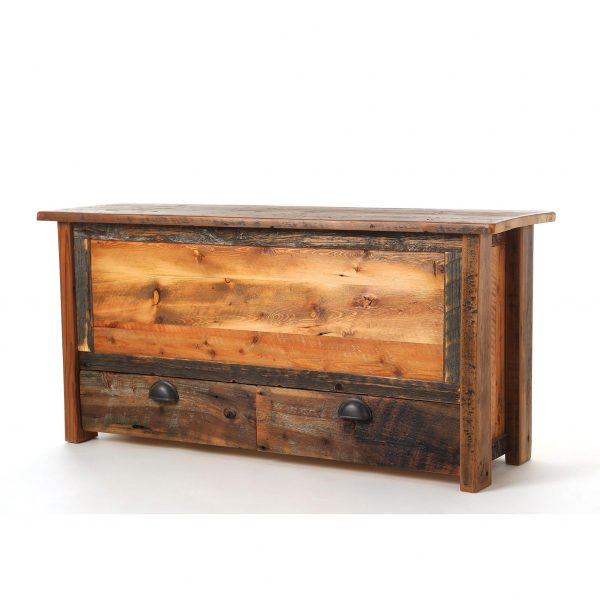 Reclaimed-Blanket-Chest-With-Drawers-2
