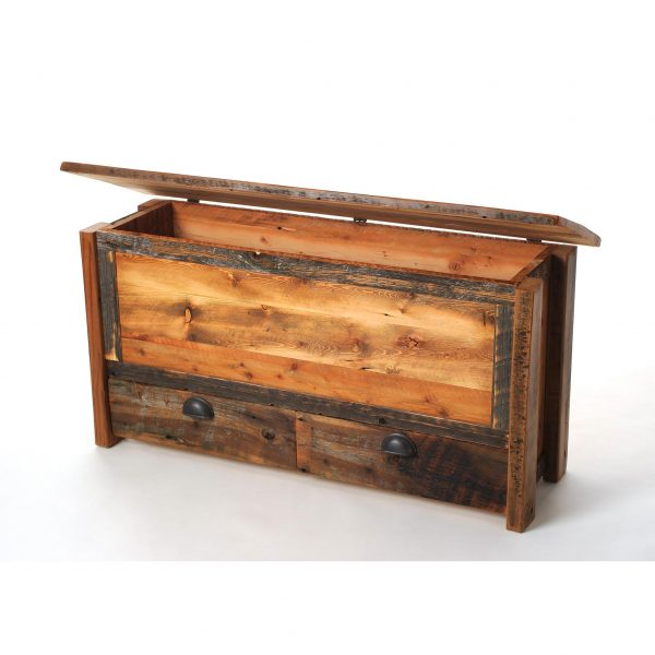 Reclaimed-Blanket-Chest-With-Drawers-3