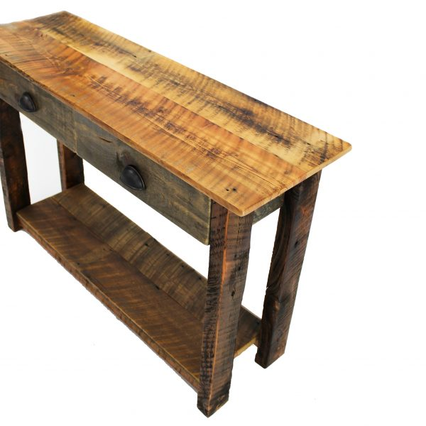 Reclaimed-Entry-Table-With-Drawers-3