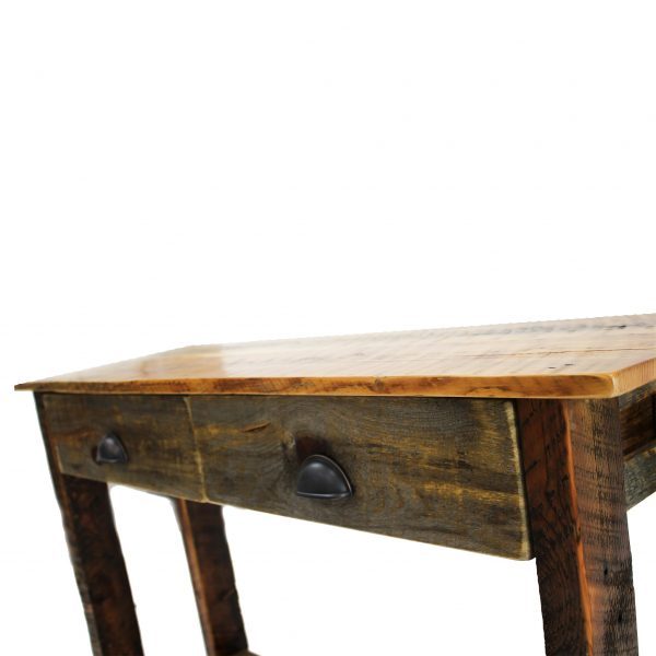 Reclaimed-Entry-Table-With-Drawers-4