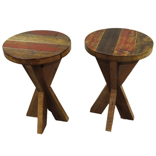 Reclaimed-Round-End-Table-1