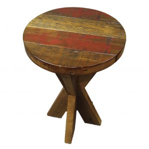 Reclaimed-Round-End-Table-2