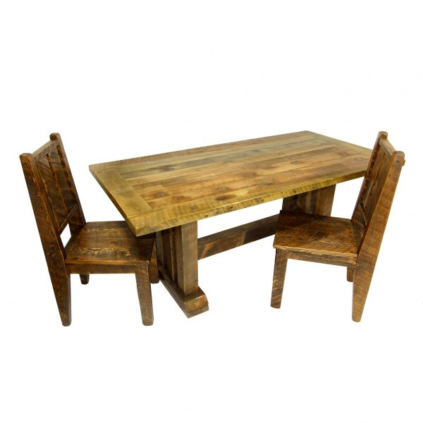 Reclaimed-Trestle-Dining-Table-2