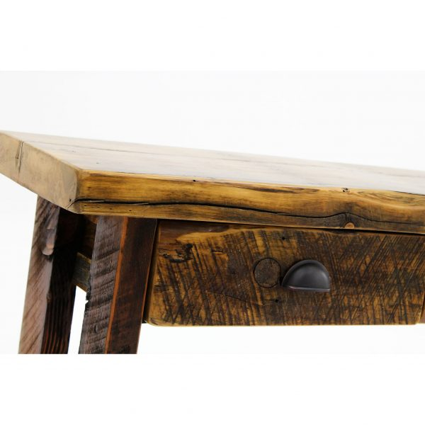 Reclaimed-Wood-Bench-With-Drawers-3