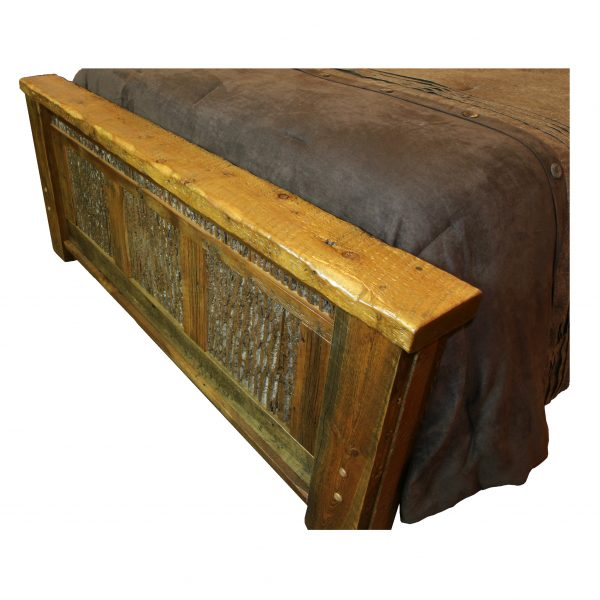 Refined-Rustic-Barnwood-Bed-3