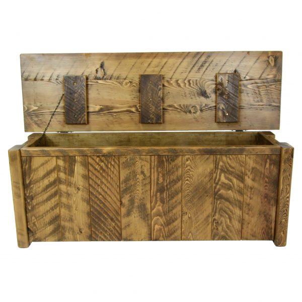 Rustic-Blanket-Storage-Trunk-2