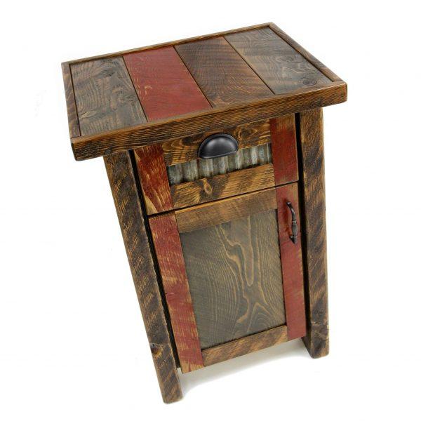 Rustic-Cabinet-Storage-Nightstand-2