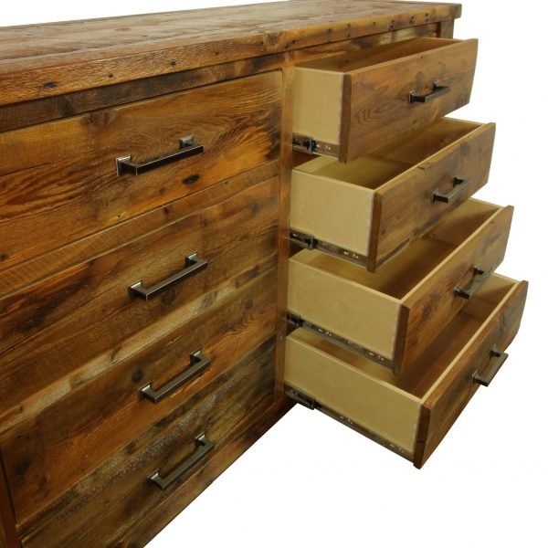 Rustic-Lodge-Wood-Dresser-2