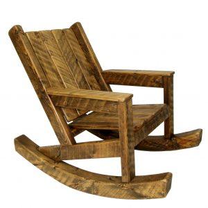 Rustic-Rocking-Adirondack-Chair-2