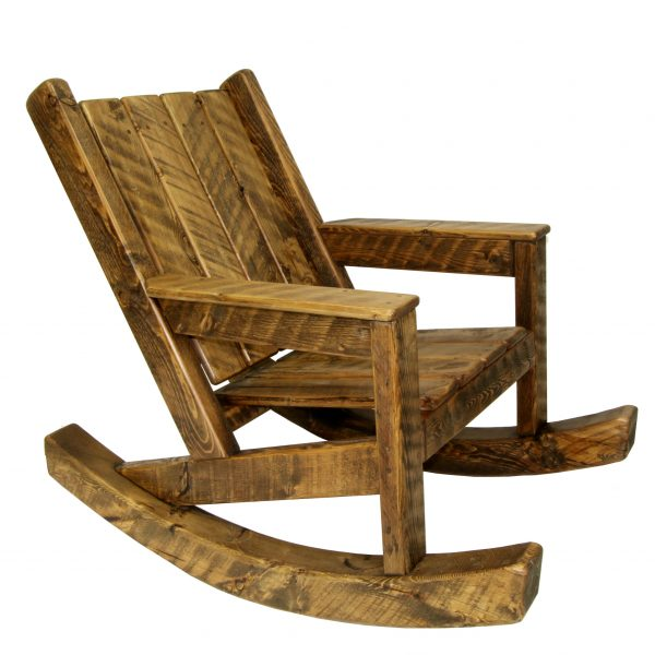 Rustic-Rocking-Adirondack-Chair-2