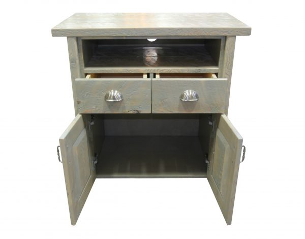 Rustic-TV-Console-With-Drawers-6