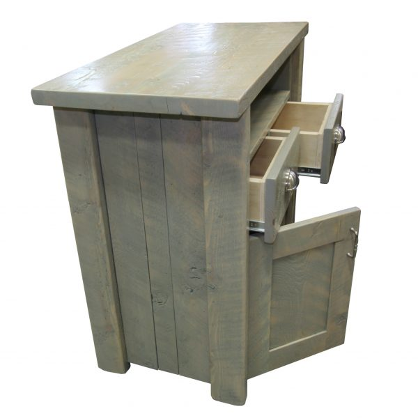Rustic-TV-Console-With-Drawers-7
