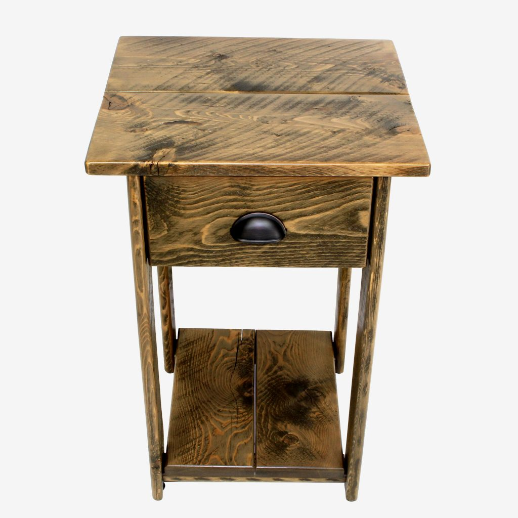 Rustic-Wood-1-Drawer-Economy-Nightstand-1