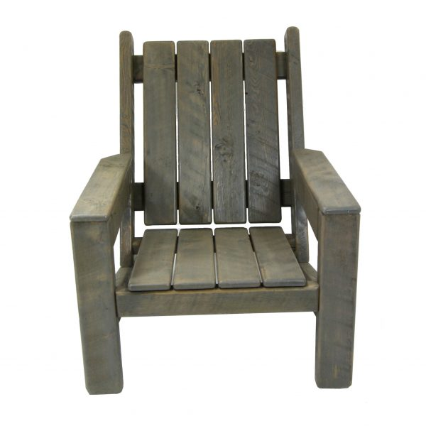 Rustic-Wood-Adirondack-Chair-3