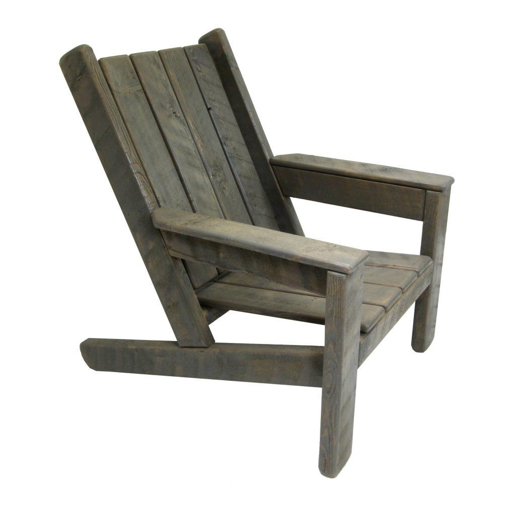 Rustic-Wood-Adirondack-Chair-4