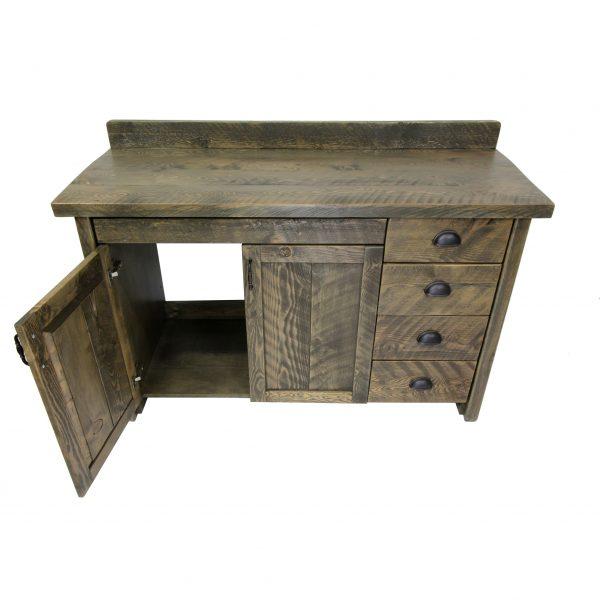 Rustic-Wood-Bathroom-Vanity-With-Drawers-5
