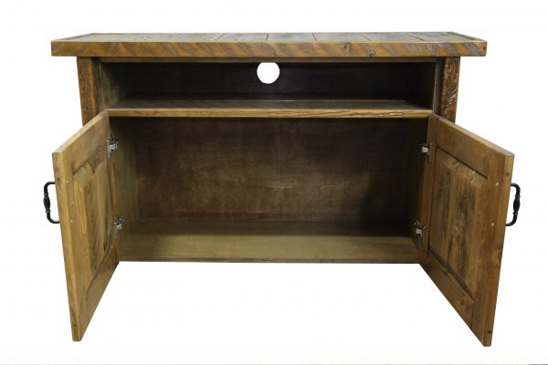 Rustic-Wood-Cabinet-TV-Console-4