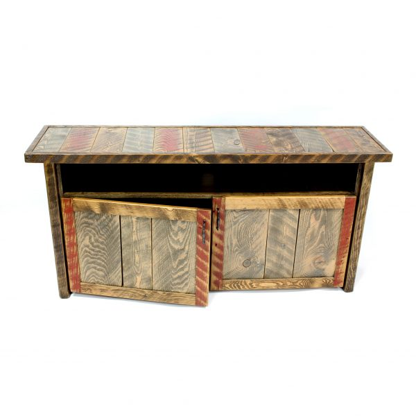 Rustic-Wood-Cabinet-TV-Console-6