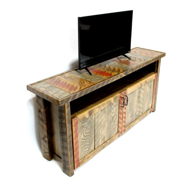Rustic-Wood-Cabinet-TV-Console-7