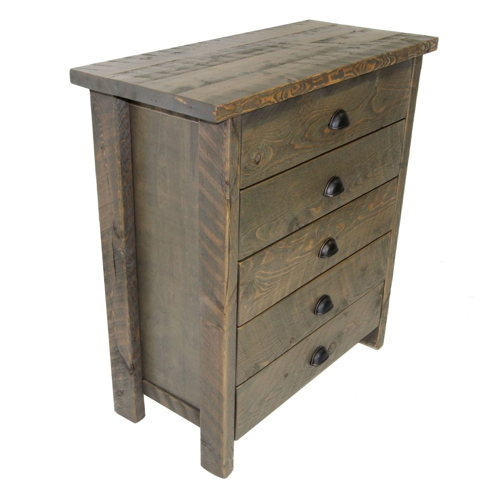 Rustic-Wood-Chest-Of-Drawers-2