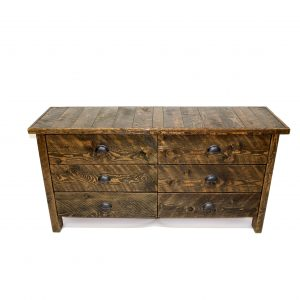 Rustic-Wood-Dresser-1