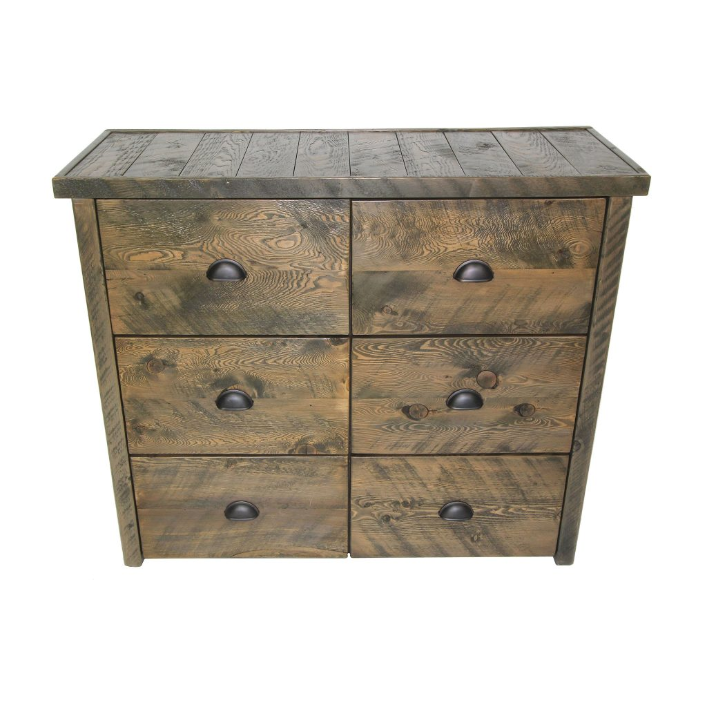 Rustic-Wood-Storage-Dresser-1