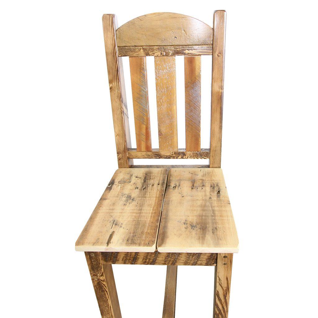 Rustic-Wooden-Bar-Stool-3