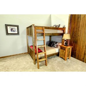 Yellowstone-Barnwood-Bunk-Bed-2