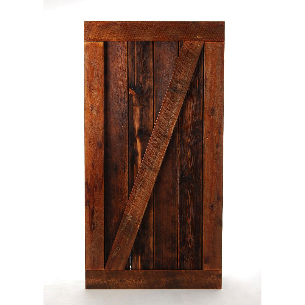Z-brace-sliding-barnwood-door-Beartooth-2