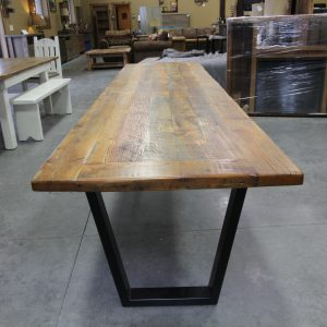 Reclaimed-dining-table-with-metal-base-2-1