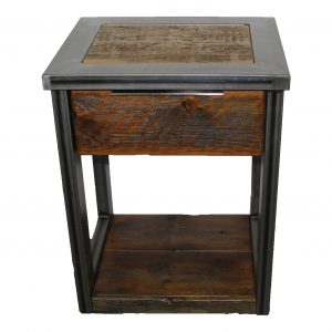 Modern-Industrial-Nightstand-With-Reclaimed-Wood-2