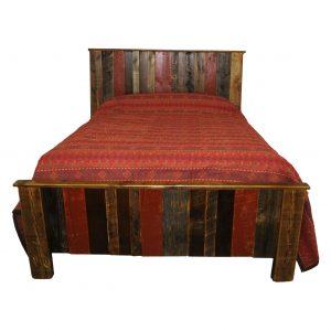 arizona-rustic-barnwood-plank-bed-1