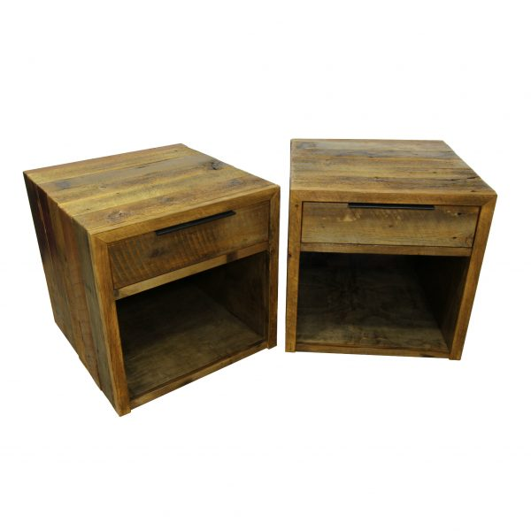 Modern-Rustic-Reclaimed-End-Table-With-Drawer-1