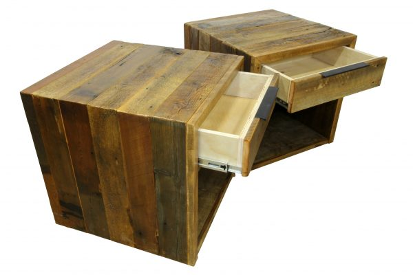 Modern-Rustic-Reclaimed-End-Table-With-Drawer-2