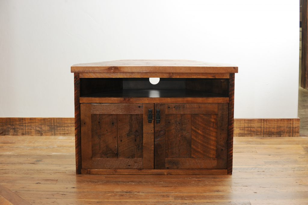 rustic-wood-corner-tv-stand-with-storage-1